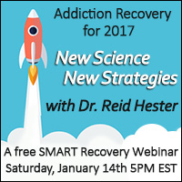 Podcast: Addiction Recovery for 2017: New Science New Strategies